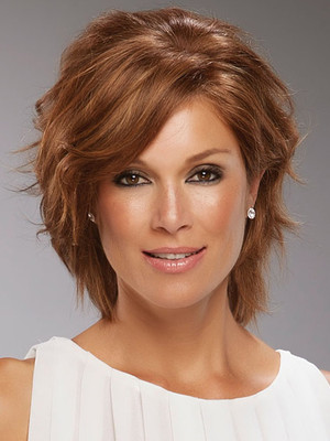 Sophia Smartlace Remy Human Hair Front View 6