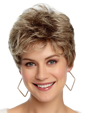 gabor synthetic wig Flirt front view