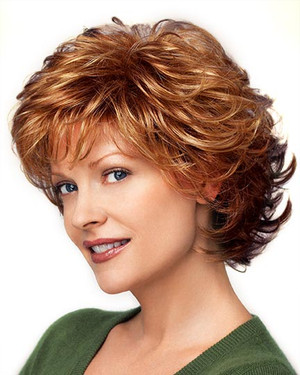 gabor synthetic wig Fortune front  view
