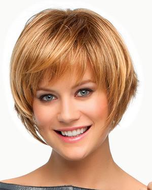 gabor synthetic wig Innuendo side  view
