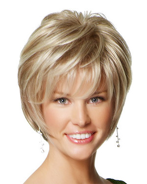 gabor synthetic wig Prodigy front  view