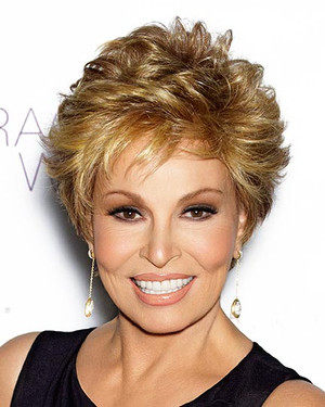 Raquel Welch Center Stage synthetic Front View 1