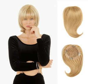 Louis Ferre TP 4001 Human Hair Top piece-3
