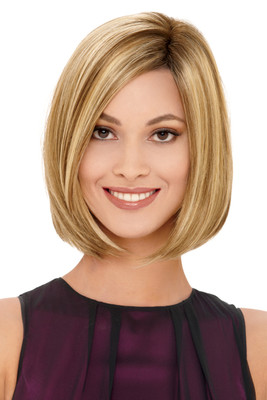 Estetica synthetic lace front wig Jamison front view