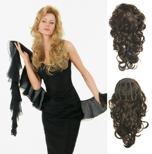 Louis Ferre Sylvia Dream Wig Collection ¾ Wig
