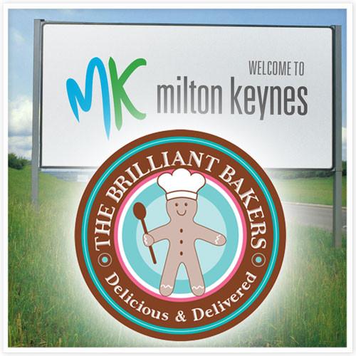 Cake Makers in Milton Keynes