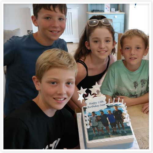 Birthday Cakes Walsall