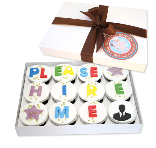 Use Corporate Cupcakes to Drive Brand Awareness