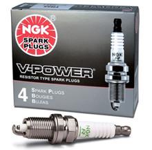 NGK TR6 plugs 4177