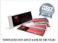 Dare Roleplay Couples Edition  Nominated 2020 Adult Game of the year by Xbiz!  Take Date Night to the next level