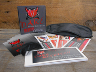 DV8 Dare RolePlay Combo Pack Includes DV8 Dare™ Fetish Edition & Roleplay Coupon Book