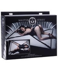 Over/Under the Bed Restraint Set