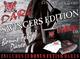 DV8 DARE™ EROTIC CARD GAME SWINGERS EDITION - 'GET YOUR KINK ON' BONUS FETISH EDITON DARES DV8 Dare™ Erotic Card Game Swingers Edition - with Bonus Fetish Dares!   We've added 13 Of Our Kinkiest Dares From Our Popular DV8 Dare™ Fetish Edition