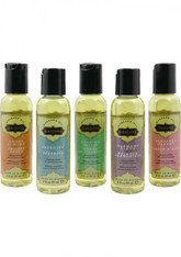 Massage Tranquility Kit Assortment Of 5 Soothing Oils