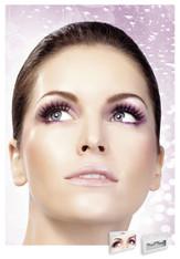 Baci Black Premium Eyelashes Style 481