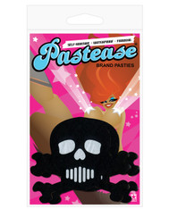 Pastease, Black Skull