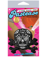 Pastease, Day of the Dead Skull