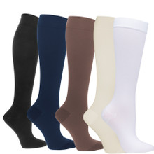 Womens Dress Compression Socks | Sock Size 9-11