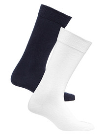 Mens Crew Diabetic Socks 3 Pack | Sock Size 10-13