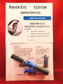 S&W M&P15-22 Loading Assist Buttons - Blue