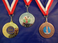 M35 Medal