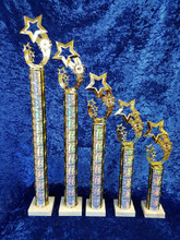 Tall GW multi stars award