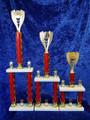 Tall two column awards