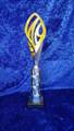 SALE silver cone award