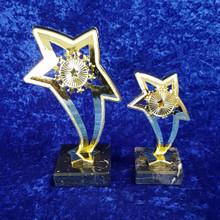 Curve star award 2 heights