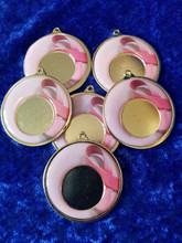 Breast Cancer medals