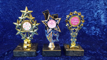 Mothers Day trophy selection