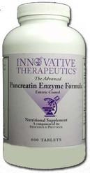 Pancreatin Enzyme