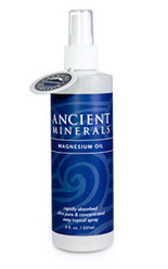 Ancient Minerals Magnesium Transdermol Oil
