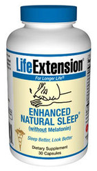 Enhanced Natural Sleep® without Melatonin