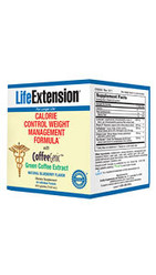 Calorie Control Weight Management Formula with CoffeeGenic