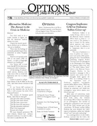 Options Newsletter 12-1997