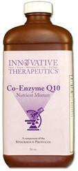 Co-Enzyme Q-10 Nutrient Mixture