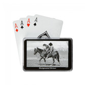 Playing Cards - Wild West