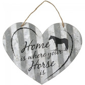 Horse is where your Horse is