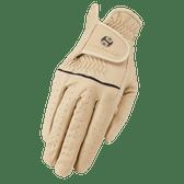 Premier Show Glove Beige
