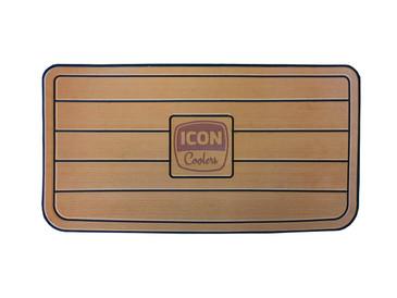 ICON 50 SeaDek® - Teak