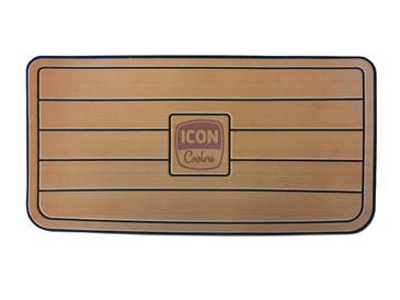 ICON 75 SeaDek® - Teak