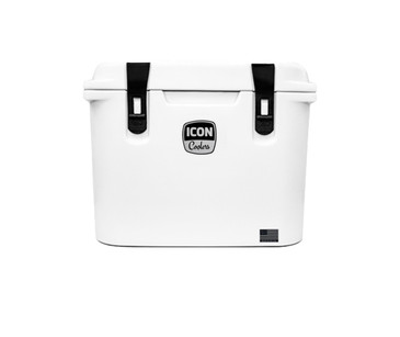 ICON 32 Ice White Front