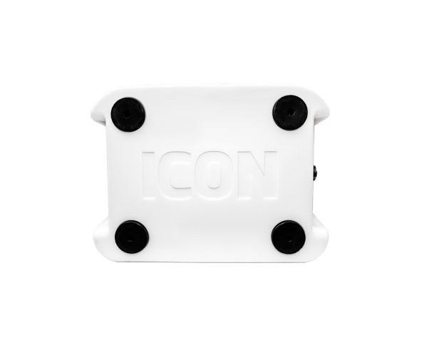 ICON 32 Ice White Bottom