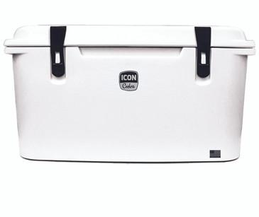 ICON 75 Ice White Front
