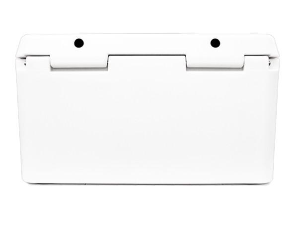Icon 50 Bonefish White Back