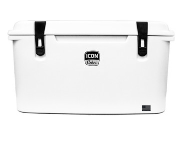 ICON 50 Bonefish White