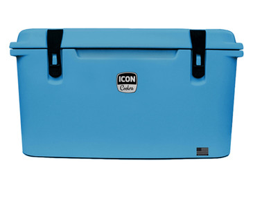 ICON 50 Carolina Blue