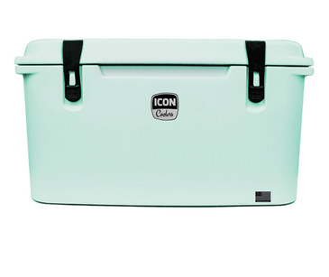 ICON 50 Aqua Mist Blue