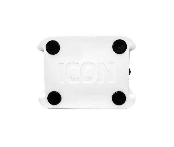 Icon 32 Bonefish White Bottom